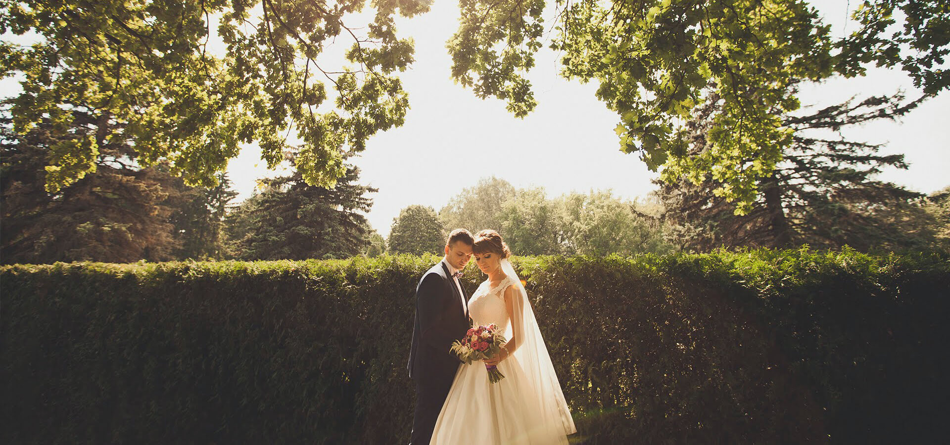 Лучшие свадебные тренды 2017 года!